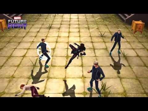 MARVEL Future Fight – Koruyucular MARVEL Future Fight'ta!