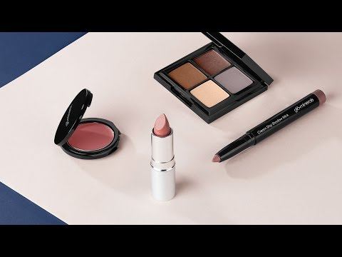 glo minerals After Glow | Living Color Collection