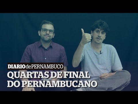 Resenha SuperEsportes: quartas de final do Pernambucano 2019