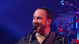 Dave Matthews Band - Seek Up - LIVE, 12/2/2018 Mohegan Sun Arena, Uncasville, CT