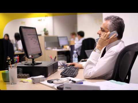 Imagem de Instituto Febran de Educação (Infi) Vídeo 1