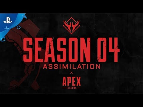 Season 4 Assimilation Gameplay