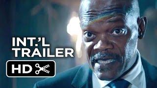 Big Game (2015) Trailer  – Samuel L. Jackson Action Adventure HD