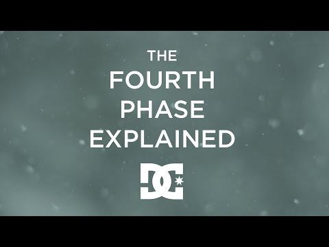 DC SHOES: THE FOURTH PHASE EXPLAINED