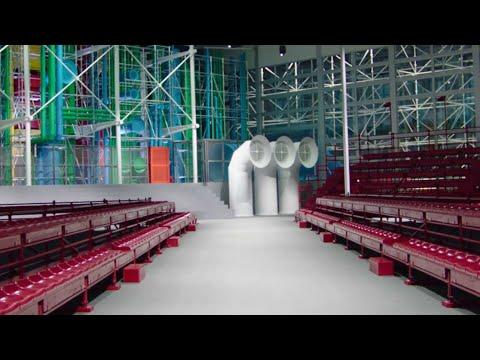 Louis Vuitton Women's Fall-Winter 2019 Show Space