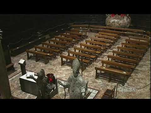 Giovedì 16 settembre 2021 Duomo di Milano: celebrazione eucaristica (ChiesaTV canale 195 dt)