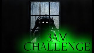 All 3AM Challenges Are Bad