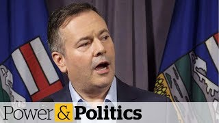 Kenney's UCP campaign faces 'kamikaze' candidate controversy | Power & Politics