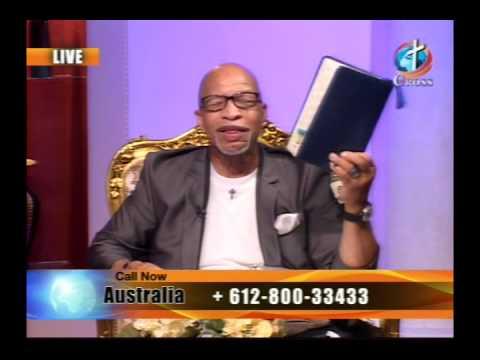 Total Healing pastor philip september 1 2015