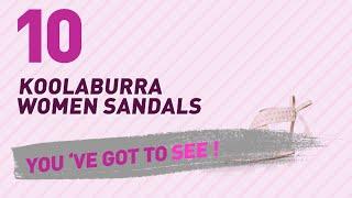 Koolaburra Women Sandals // New & Popular 2017