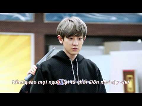 Park Chanyeol - một chút yêu thương thôi ♥ =))