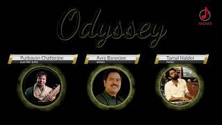 Avra Banerjee's Ragamorphism - Odyssey
