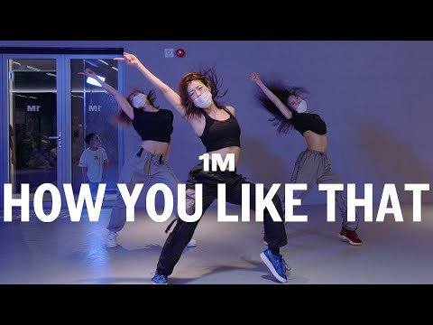 BLACKPINK - How You Like That / Youjin Kim Choreography