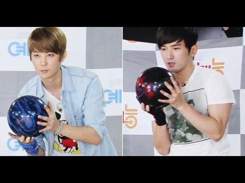 Cool Kiz on the Block - 우리동네 예체능 - Cool Kiz battle against SHINHWA! (2013.07.02)