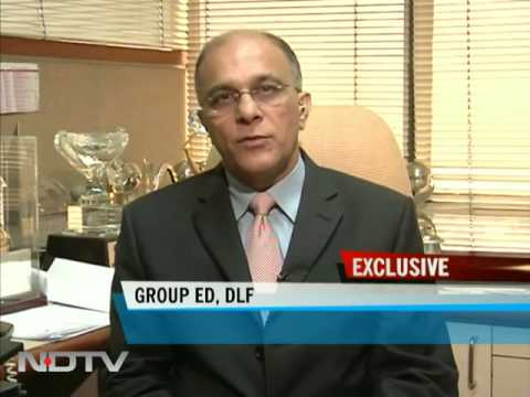 DLF to hive off infra business