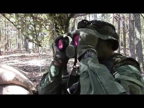 SNEAK PEEK! One Shepherd fall semester - OPFOR sets in the defense