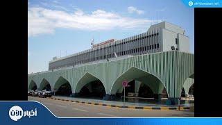 ليبيا تغلق مطار طرابلس بسبب الاشتباكات     -