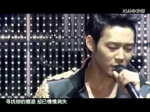 2011 JYJ UNFORGETTABLE LIVE CONCERT IN JAPAN