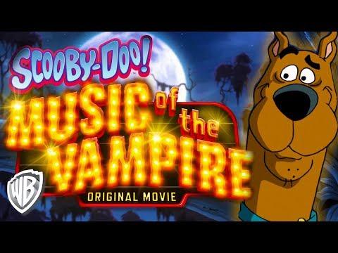 Scooby-Doo! em Português   Brasil   E a Música do Vampiro   10 Minutos Iniciais