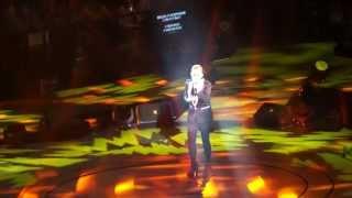 雷頌德 演唱會 2013 - 心亂如麻(衛蘭) YouTube 影片