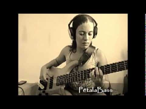 Baixar Born In Babylon - SOJA (cover bass) - PétalaBass