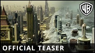 Official Teaser [UK] HD
