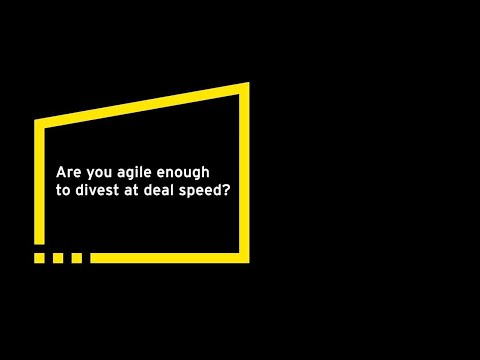 EY Capital Edge for divestitures