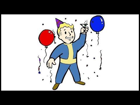 [Fallout 4] Vidéo supprimée, Strike et réclamation de ZeniMax Media ...