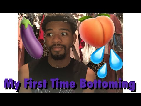 Story Time: My First Time Bottoming