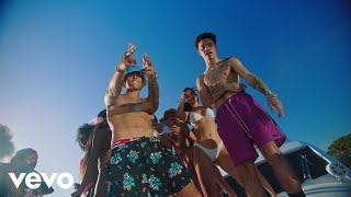 Lil Mosey - Top Gone (ft. Lunay) [Official Music Video]