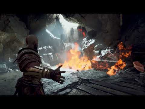 God of War Video Screenshot 1