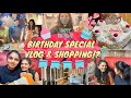 Birthday Special Vlog!?|Celebrations with Family,Cake Cutting,Food,Fun Time|Teasing each other&More|