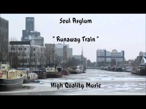 Runaway Train - Soul Asylum -  (HQ)