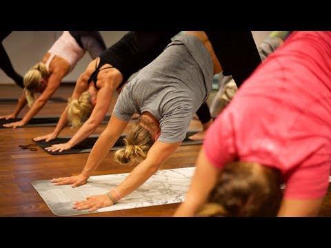 Yoga Flow | Norway