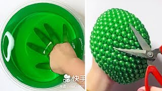 Relaxing Slime Compilation ASMR | Oddly Satisfying Video #18