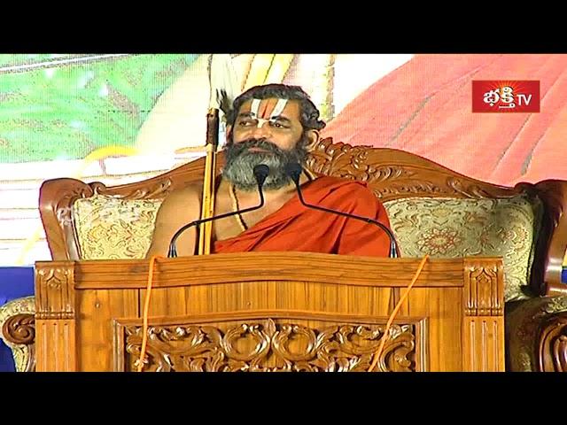 రాముడికి అడవిలో ఎదురైనా ఘటన | Ramayana Tarangini | Bhakthi TV