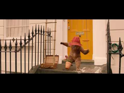 Paddington 2   Premiär på bio 10 nov 2017   Trailer 1