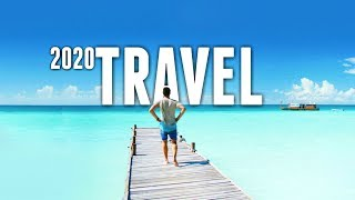Top 7 INCREDIBLE Travel Destinations of 2019 | Where to Travel This Year!