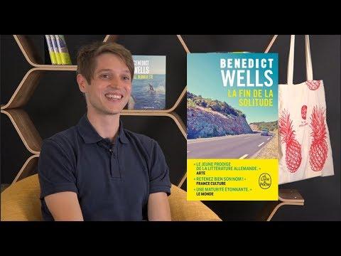 Vidéo de Benedict Wells