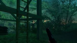 Far Cry 5    Hours of Darkness    Survivor mode    No HUD Challenge
