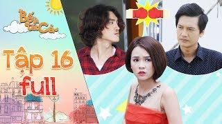 """Bố là tất cả   Tập 16 full: Sam ngỡ ngàng vì thấy cảnh """"kinh hoàng"""" khi ra mắt gia đình Quang Tuấn"""