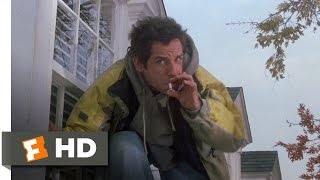 Meet the Parents (7/10) Movie CLIP - Up In Flames (2000) HD