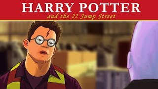 HARRY POTTER TITLES (YIAY #323)
