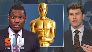 Are The Oscars/Hollywood Out of Touch? - SJU