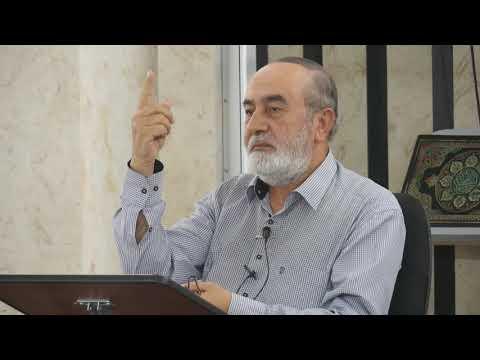 رسالة الفجر السادسة للشيخ أحمد بدران : سعة رحمة الله