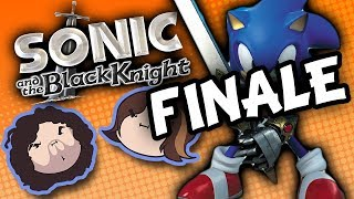 Sonic and the Black Knight: Finale - PART 25 - Game Grumps