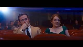 La La Land - Movie Date at Rialto Scene