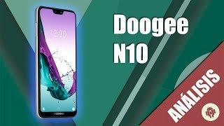 Video Doogee N10 lJMjPOilwo4