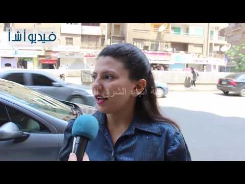 """بالفيديو: مواطنون عن تتويج صلاح بانجلترا : """" صلاح مصدر السعادة لمصر"""