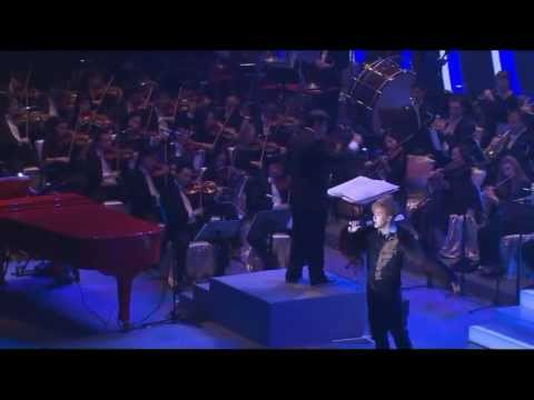春秋 - 港樂x 張敬軒交響音樂會